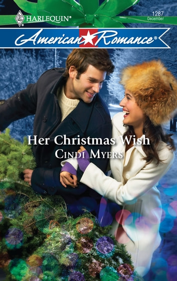 Her Christmas Wish ebook by Cindi Myers