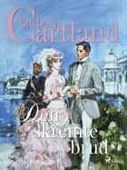 Den skremte brud ebook by Barbara Cartland