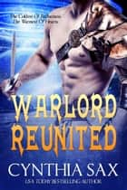 Warlord Reunited ebook by