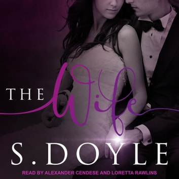 The Wife audiobook by S. Doyle