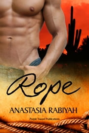 Rope ebook by Anastasia Rabiyah