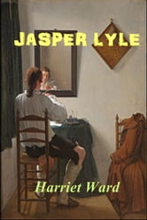 Jasper Lyle ebook by Harriet Ward