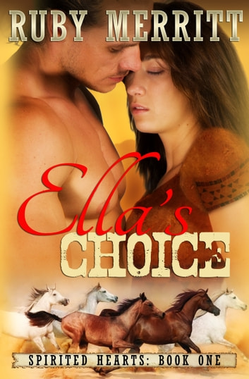 Ella's Choice ekitaplar by Ruby Merritt