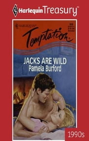 Jacks Are Wild ebook by Pamela Burford