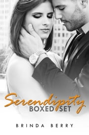 Serendipity Boxed Set ebook by Brinda Berry
