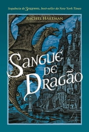 Sangue de Dragão ebook by Rachel Hartman