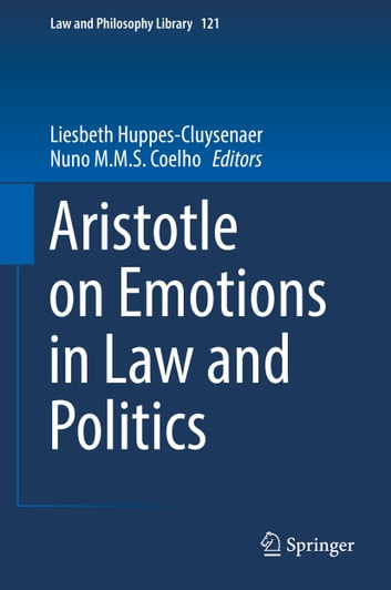 Aristotle on emotions in law and politics ebook by 9783319667034 aristotle on emotions in law and politics ebook by fandeluxe Choice Image