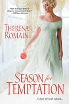 Season for Temptation ebook by