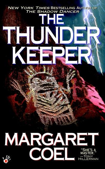 The Thunder Keeper ebook by Margaret Coel