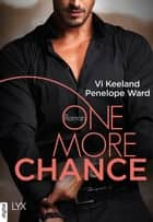 One More Chance ebook by Vi Keeland, Penelope Ward, Antje Görnig