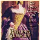 Other Boleyn Girl audiobook by Philippa Gregory, Susan Lyons