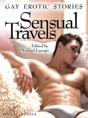 Sensual Travels. Gay Erotic Stories ebook by Michael Luongo
