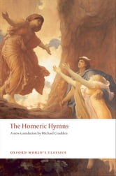 The Homeric Hymns ebook by
