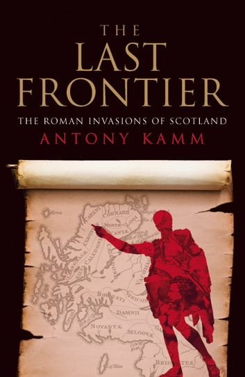 The Last Frontier ebook by Antony Kamm