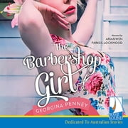 The Barbershop Girl audiobook by Georgina Penney