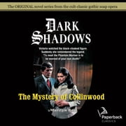 The Mystery of Collinwood audiobook by Marilyn Ross