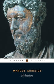 Meditations ebook by Marcus Aurelius,Diskin Clay