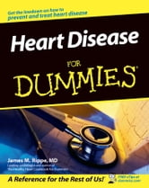 Heart Disease For Dummies ebook by James M. Rippe