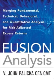 Fusion Analysis (EBOOK) ebook by John Palicka