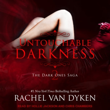 Untouchable Darkness audiobook by Rachel Van Dyken