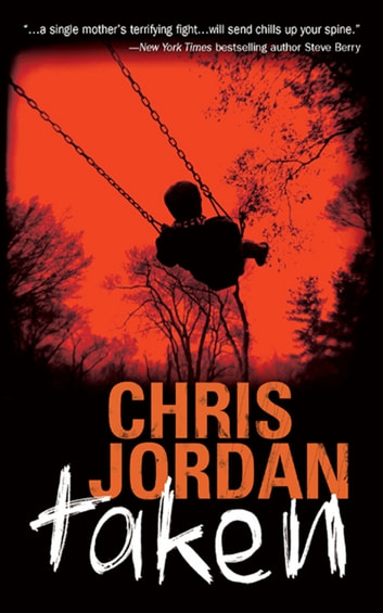 Taken ebook by Chris Jordan