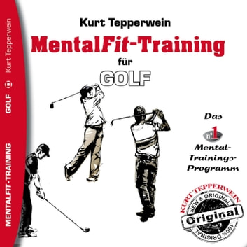 Mental-Fit-Training für Golf audiobook by