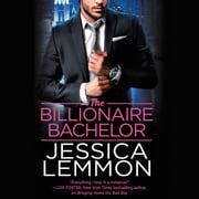 The Billionaire Bachelor audiobook by Jessica Lemmon