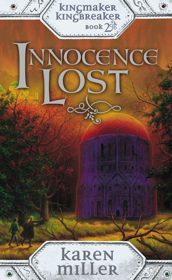 Innocence Lost ebook by Karen Miller