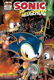 "Sonic the Hedgehog #60 ebook by Frank Strom,Ken Penders,Manny Galan,Jim Amash,Patrick ""SPAZ"" Spaziante,Harvey Mercadoocasio"