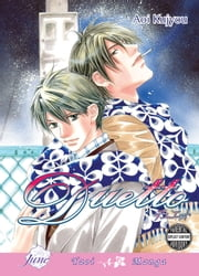 Duetto (Yaoi Manga) ebook by Aoi Kujyou