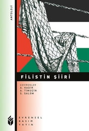 Filistin Şiiri ebook by A.Kadir