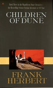 Children of Dune ebook by Frank Herbert