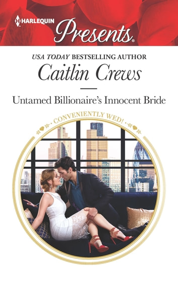 Untamed Billionaire's Innocent Bride ekitaplar by Caitlin Crews