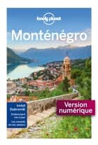 Montenegro - 2ed ebook by