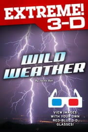 Extreme 3-D: Wild Weather ebook by Jackie Ball