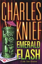 Emerald Flash ebook by Charles Knief