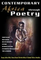 Contemporary Africa Through Poetry ebook by Sangu Delle