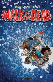 Walk Of the Dead eBook by Lapuss', Ztnarf