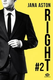 Right - Wrong, T2 eBook by Jana Aston