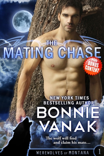 The Mating Chase ebook by Bonnie Vanak