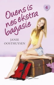 Ouens is nes ekstra bagasie ebook by Kobo.Web.Store.Products.Fields.ContributorFieldViewModel