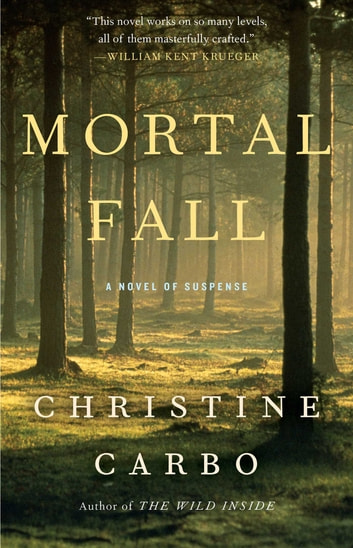 Mortal Fall - A Novel of Suspense ebook by Christine Carbo