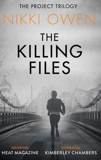 The Killing Files ebook by Nikki Owen
