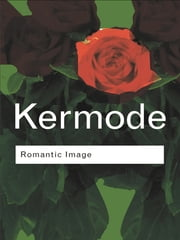 Romantic Image ebook by Frank Kermode