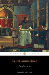 Confessions ebook by Augustine of Hippo