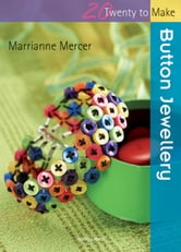 Button Jewellery ebook by Marrianne Mercer