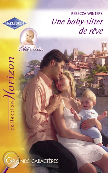 Une charmante baby-sitter (Harlequin Horizon) (French Edition)