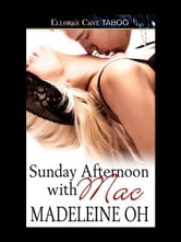 Sunday Afternoon with Mac ebook by Madeleine Oh
