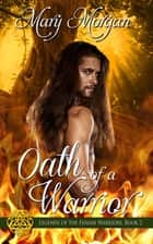 Oath of a Warrior ebook by Mary Morgan