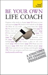 Be Your Own Life Coach: Teach Yourself ebook by Jeff Archer